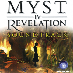 MYST IV - Revelation Soundtrack (Jack Wall) [cover]