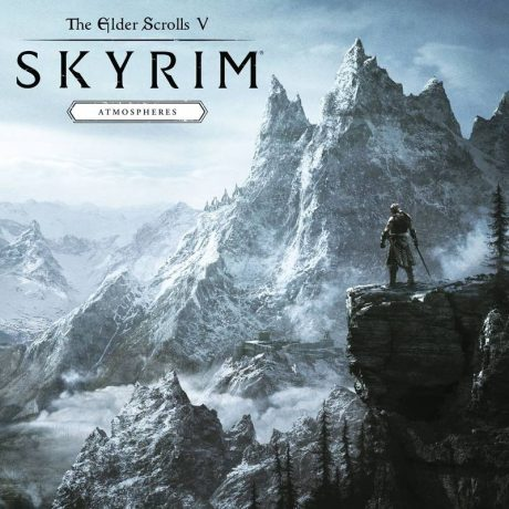 The Elder Scrolls V – SKYRIM Atmospheres [Vinyl]
