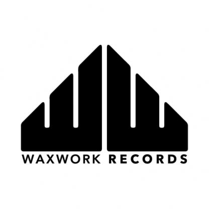 Waxwork Records (logo)