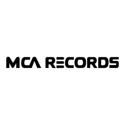 MCA Records (logo)