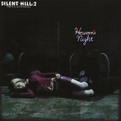 Silent Hill 2 Original Soundtrack (CD) [album cover artwork]