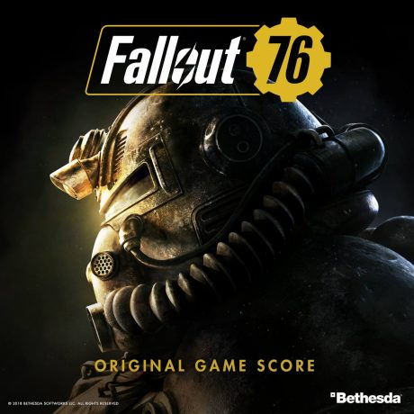 Fallout 76 Original Game Score Soundtrack [mp3]