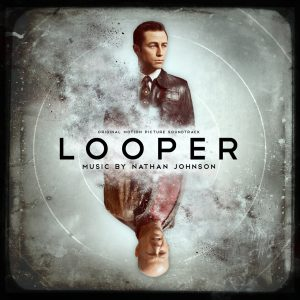 Looper Soundtrack Score [CD] (cover artwork)