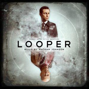 Looper Soundtrack Score [CD] (cover artwork)