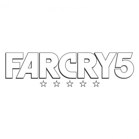 Far Cry 5 (game logo)