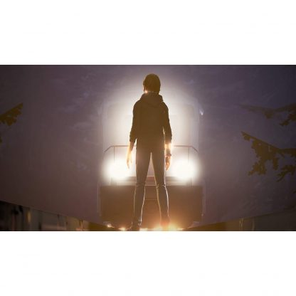 Life is Strange - Before the Storm (Limited Edition) [PC DVD-Rom] [screen-shot #2]