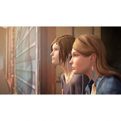 Life is Strange - Before the Storm (Limited Edition) [PC DVD-Rom] [screen-shot #3]