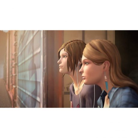 Life is Strange – Before the Storm (Limited Edition) [PC DVD-Rom] [screen-shot #3]