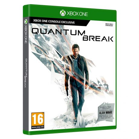Quantum Break (Xbox One) [jaunty]