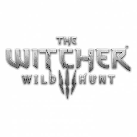 The Witcher 3 – Wild Hunt (game logo)