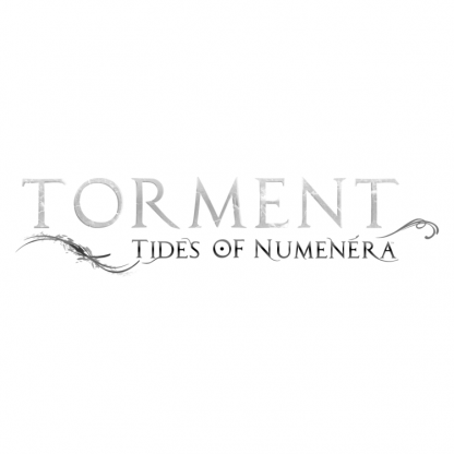 Torment - Tides of Numenera (game logo)