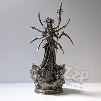 Daedric Prince Mephala Statue (The Elder Scrolls Online - Summerset) [front - brighter]