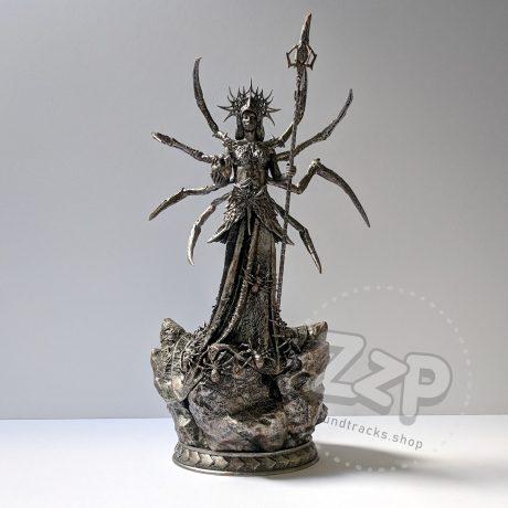 Daedric Prince Mephala Statue (The Elder Scrolls Online – Summerset)