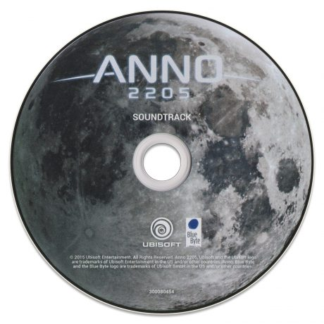 Anno 2205 (Soundtrack)