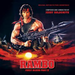 Rambo First Blood Part II (Soundtrack) [2CD]