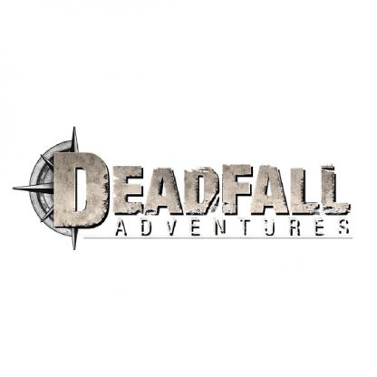 Deadfall Adventures (video game logo)