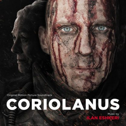 Coriolanus Soundtrack [2CD] Barcode UPC 030206714128
