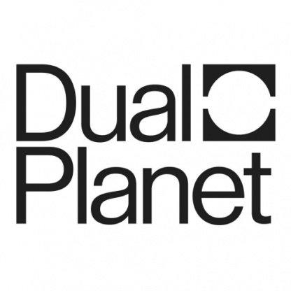 Dual Planet (Record Label logo, mono)