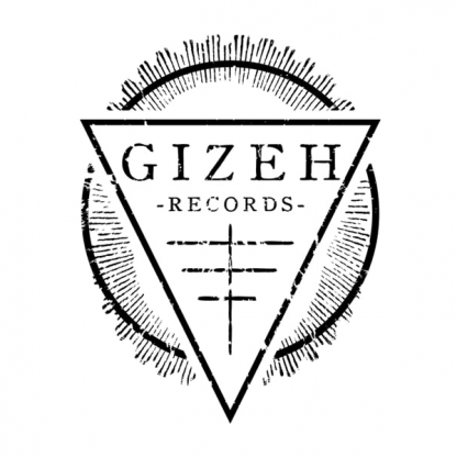 Gizeh Records (logo)