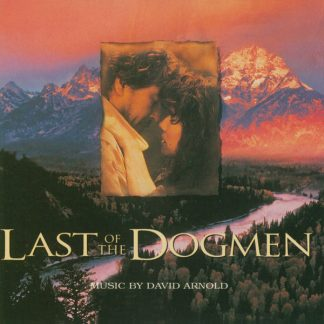 Last of the Dogmen (Soundtrack cover artwork)