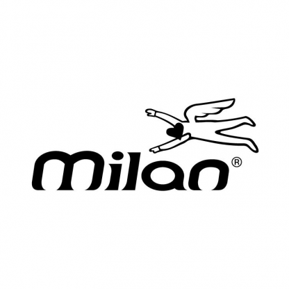 Milan Records (record label logo)