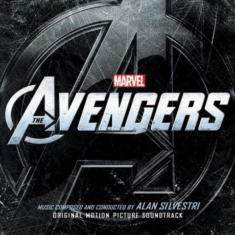 The Avengers (Soundtrack) [CD] Alan Silvestri 0050087294182