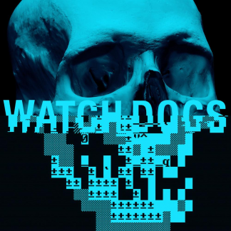 Watch_Dogs soundtrack cover art (barcode 5055869501460)