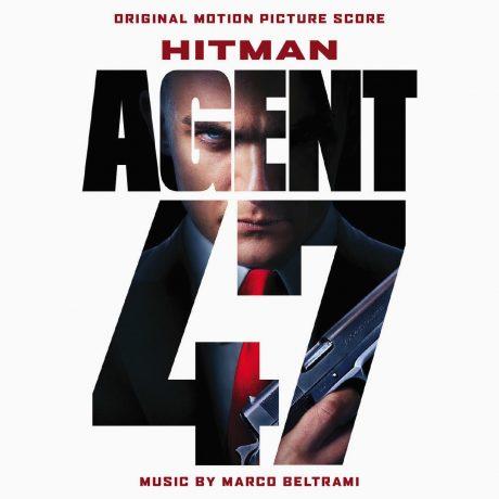 Hitman Agent 47 (Soundtrack) [CD] LLLCD1363