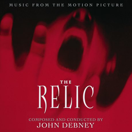 The Relic (Soundtrack) [Expanded CD] LLLCD1237