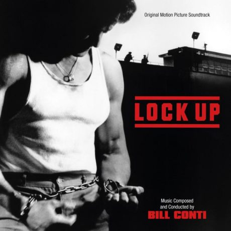 Lock Up (Soundtrack) [CD] 030206724882