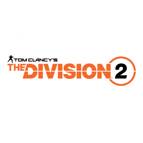 Tom Clancy's The Division 2 (logo)
