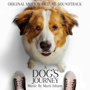 A Dog's Journey Soundtrack [CD] [cover art]