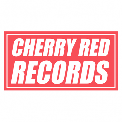 Cherry Red Records (logo)