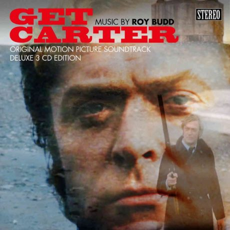 Get Carter Soundtrack Box Set (3x CD) CRCDBOX75