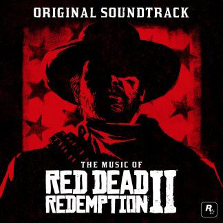 Cover artwork for The Music Of Red Dead Redemption 2: Original Soundtrack (digital edition)