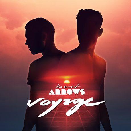 The Sound of Arrows – Voyage [CD Album]