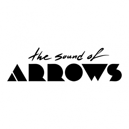 The Sound of Arrows (band logo)
