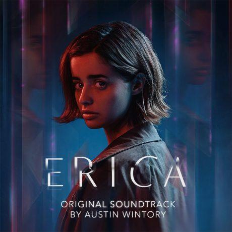 Erica – Video Game Soundtrack (Austin Wintory) [digital mp3]