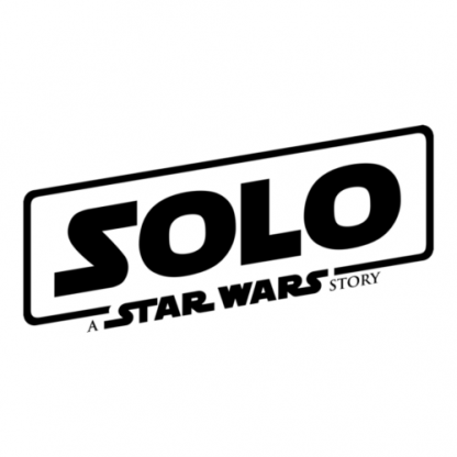 Solo - A Star Wars Story (logo)
