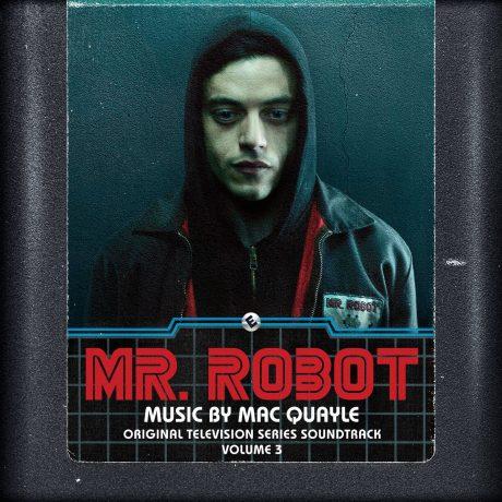 Mr Robot Original Television Soundtrack Volume 3 (CD)