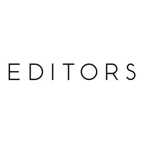 Editors (band logo)