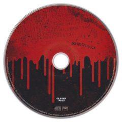 2Dark Soundtrack CD [stand-alone]