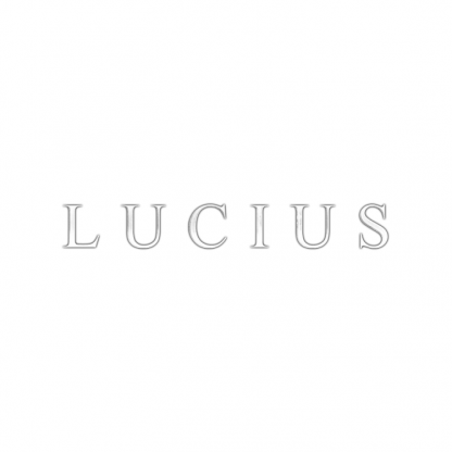 L U C I U S (game logo)