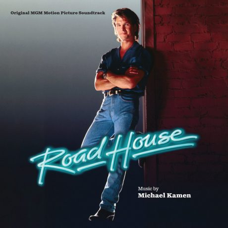 Road House 30th Anniversary Soundtrack (CD)