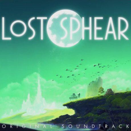 Lost Sphear Original Soundtrack (2x CD) 4988601465915