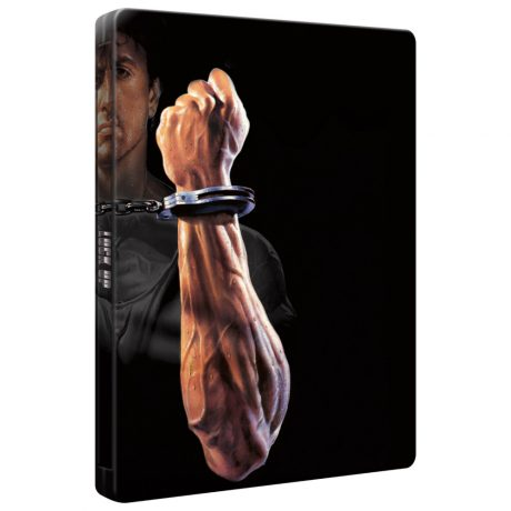 Lock Up SteelBook [Blu-ray] (jaunty)