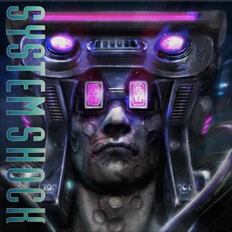 System Shock Soundtrack (2x LP) [VINYL]