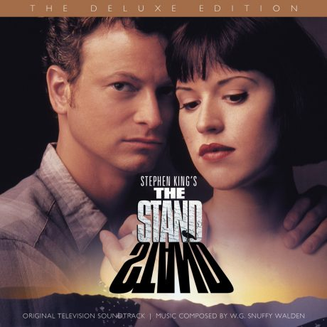The Stand – The Deluxe Edition Soundtrack (CD) 888072126893