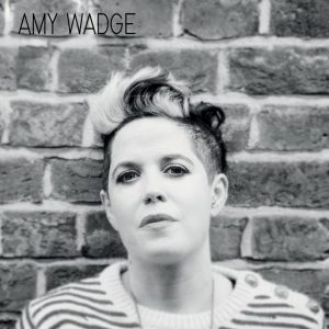 Amy Wadge (2016) SPILT001CD CD album cover