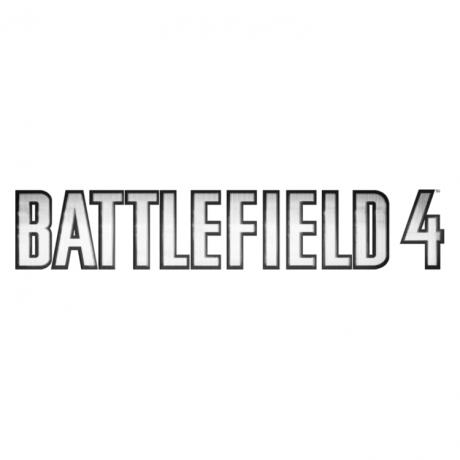 Battlefield 4 (logo)